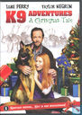 K9 Adventures : A Christmas Tale