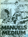 Comic Books - Virgan - Manuels medium
