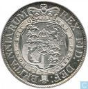 United Kingdom ½ crown 1819