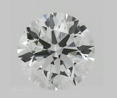 0.51 carat D IF (internal flawless) in sealed IGI certificate