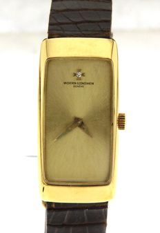 Vacheron Constantin -1972 - wristwatch