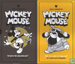 The Floyd Gottfredson Library Volume 5 + 6 Box