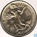 "Italië 200 lire 1981 ""FAO - World Food Day"""