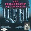 The Bigfoot Recordings (A True High Sierra Wilderness Story)