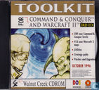Toolkit for Command & Conquer and Warcraft II