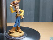 Toy Story: Woody