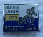Bernie Leigh Benefit Year 1979