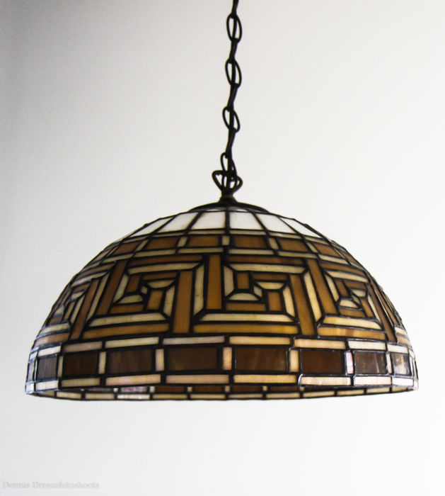 Tiffany style dining table lamp with elegant versace for Design table lamp giffy 17 7