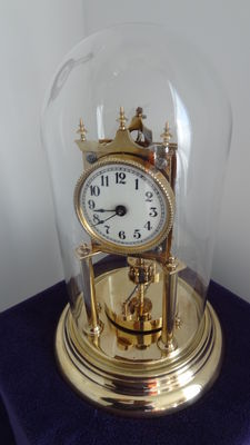 Antique 400-day clock, early model - Period 1908