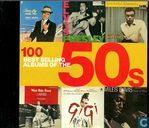 100 Best Selling Albums of the 50s