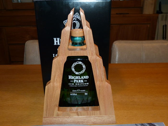 "First Highland Park ""ICE Edition"""