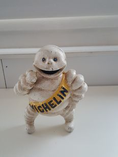 Michelin Moneybox Reg 67548 Detroit - 15 cm high