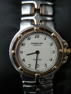 Raymond Weil Genève  9990 Parsifal, Zwitsers
