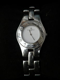 Baume & Mercier Linea GM2 Quartz Steel, 2000
