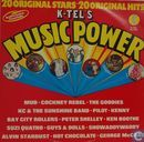 K-Tel's Music Power