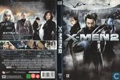DVD / Video / Blu-ray - DVD - X-Men 2