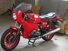 BMW - R100 RS - Fallert - One of a Kind - 1983