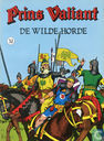 Comic Books - Prince Valiant - De wilde horde