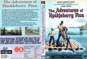DVD / Video / Blu-ray - DVD - Adventures of Huckleberry Finn, The