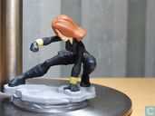 Black Widow (The Avengers)