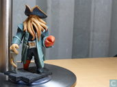 Pirates of the Caribbean: Davy Jones