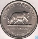 "Uganda 5 Shilling 1968 ""F.A.O. - Coin Plan - 16th October 1968"""