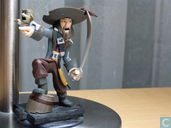 Hector Barbossa (Pirates of the Caribbean)