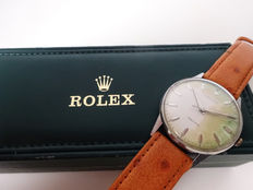 Rolex Precision 9022 Shell Back - Herenhorloge uit 1950