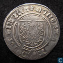"Deventer witpenning 1472 ""double groat"""