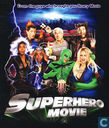 DVD / Video / Blu-ray - Blu-ray - Superhero Movie