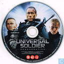 DVD / Video / Blu-ray - Blu-ray - Universal Soldier Regeneration