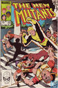 The New Mutants 10