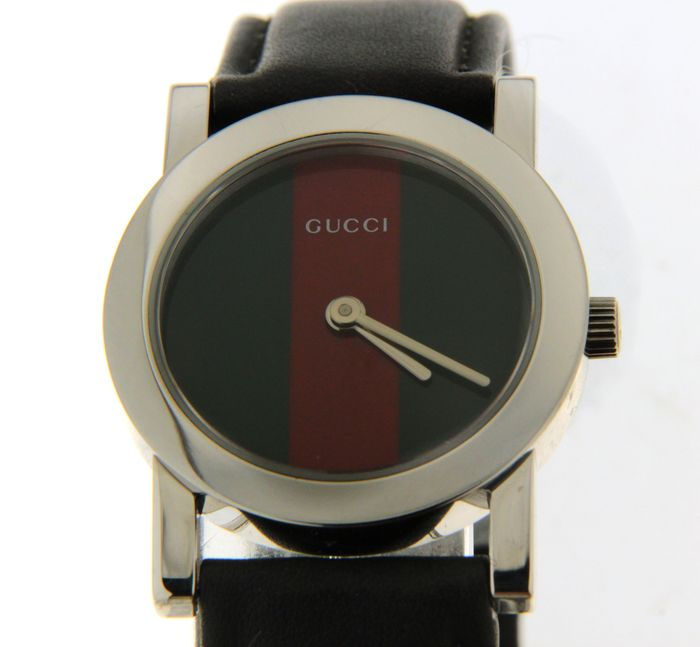 Gucci – wristwatch -5200L