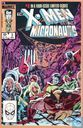 The X-Men and the Micronauts 3