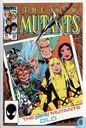 The New Mutants 32