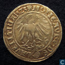 Deventer golden guilder 1523