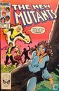 The New Mutants 13