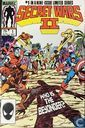 Secret Wars II 1