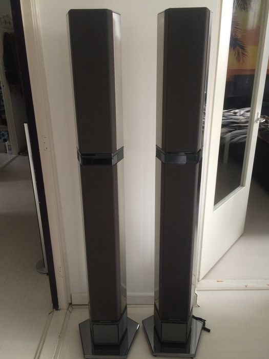 bang and olufsen beolab penta 3 unique condition catawiki. Black Bedroom Furniture Sets. Home Design Ideas