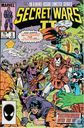 Secret Wars II 5