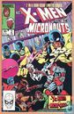 The X-Men and the Micronauts 2