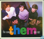 The Complete Them 1964 - 1967