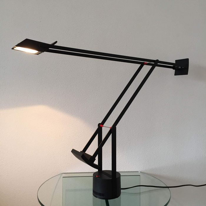 Richard Sapper for Artemide - table lamp 'Tizio 50' - Catawiki