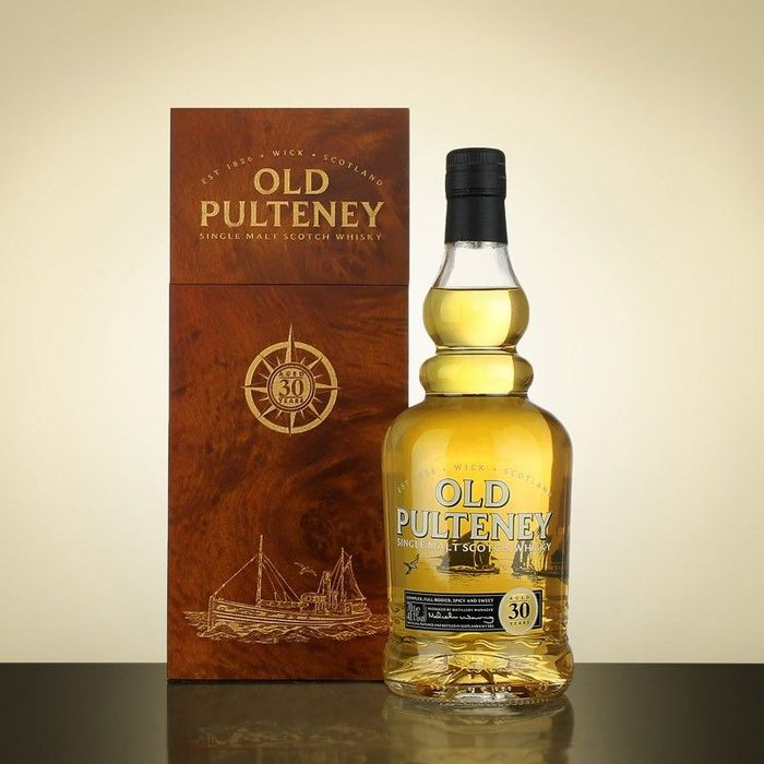 pulteney buddhist singles Old pulteney launches limited edition 35 year old single malt multi award-winning old pulteney highland single malt scotch whisky has added a new,.