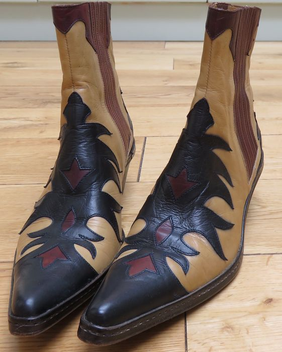 SARTORE Western Boots