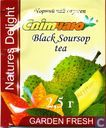 Black Soursop tea