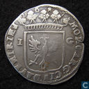 Deventer 1 gulden 1687