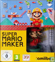 Super Mario Maker (Classic Mario Amiibo Bundle)