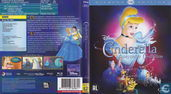 DVD / Video / Blu-ray - Blu-ray - Cinderella / Assepoester / Cendrillon