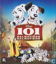 DVD / Video / Blu-ray - Blu-ray - 101 Dalmatiërs / 101 Dalmatiens